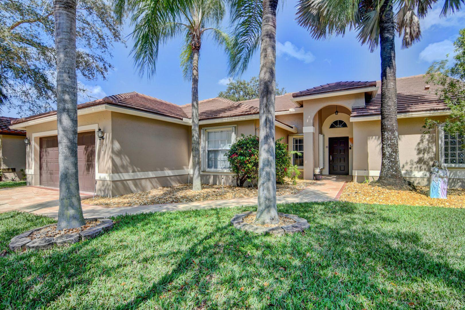 4711 75th Street, Coconut Creek, Florida 33073, 4 Bedrooms Bedrooms, ,2 BathroomsBathrooms,Single Family,For Sale,Tall Trees,75th,RX-10506760