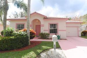 240 Caribe Court, Greenacres, FL 33413
