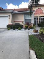 12659 Crystal Pointe Drive, B, Boynton Beach, FL 33437