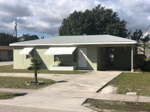 821 Ridge Road, Lantana, FL 33462