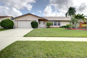 5340 Plains Drive, Lake Worth, FL 33463