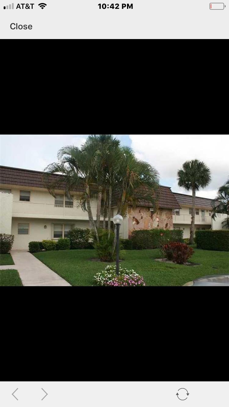 12002 Poinciana Boulevard, Royal Palm Beach, Florida 33411, 2 Bedrooms Bedrooms, ,2 BathroomsBathrooms,Condo/Coop,For Rent,Greenway Village South,Poinciana,2,RX-10506655