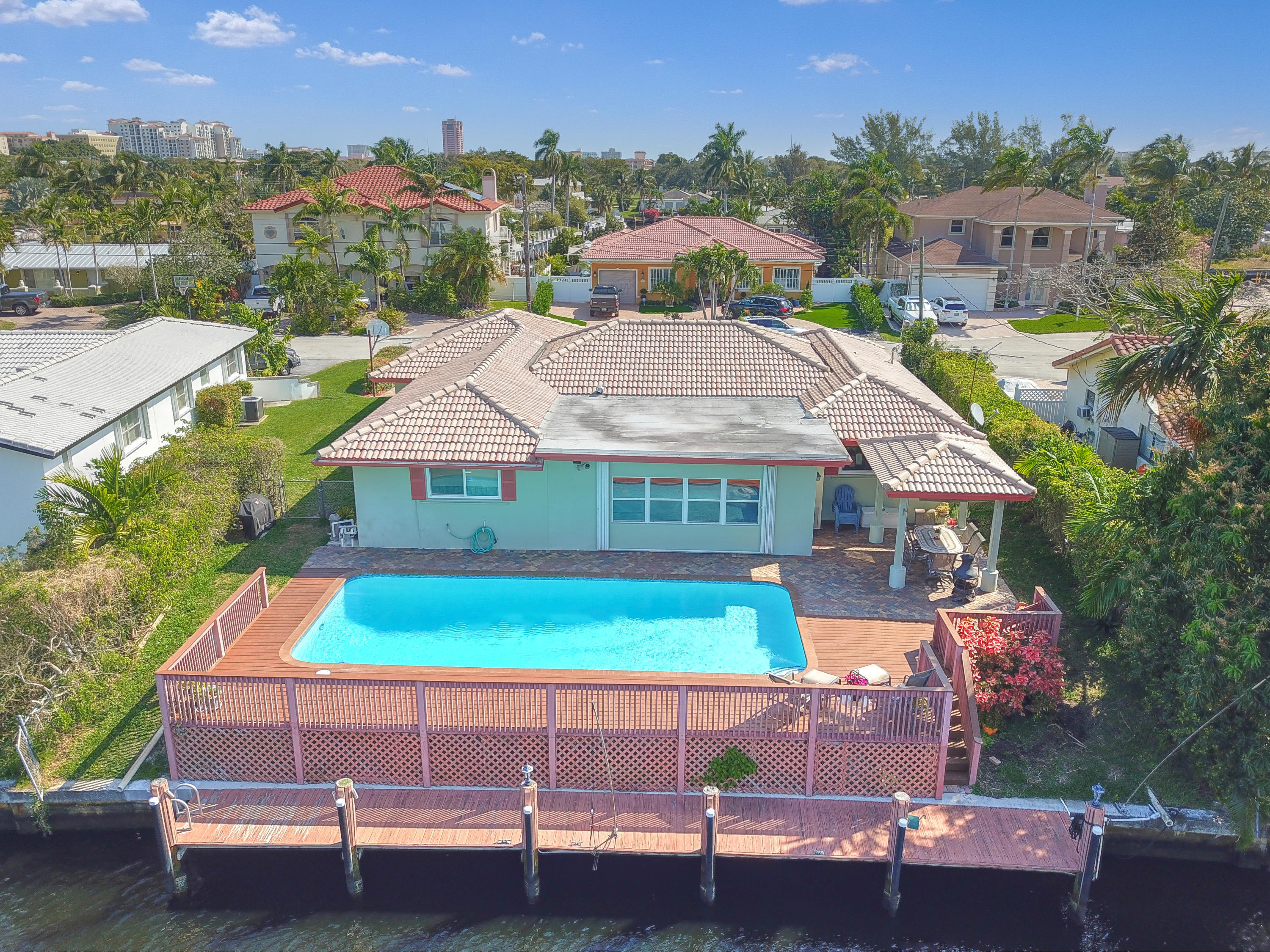 1441 4th Court, Boca Raton, Florida 33432, 4 Bedrooms Bedrooms, ,2 BathroomsBathrooms,Single Family,For Sale,4th,RX-10506682