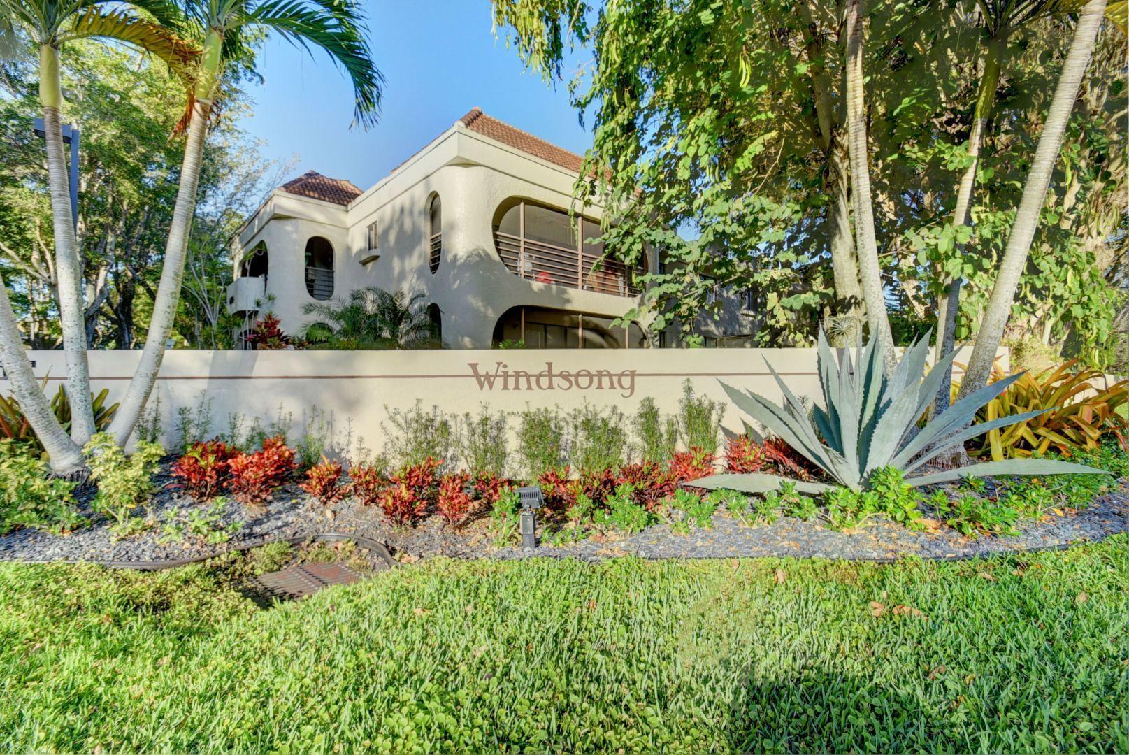 6314 Longboat Lane #102 A Boca Raton, FL 33433