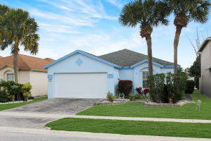 6109 Azalea Circle, West Palm Beach, FL 33415