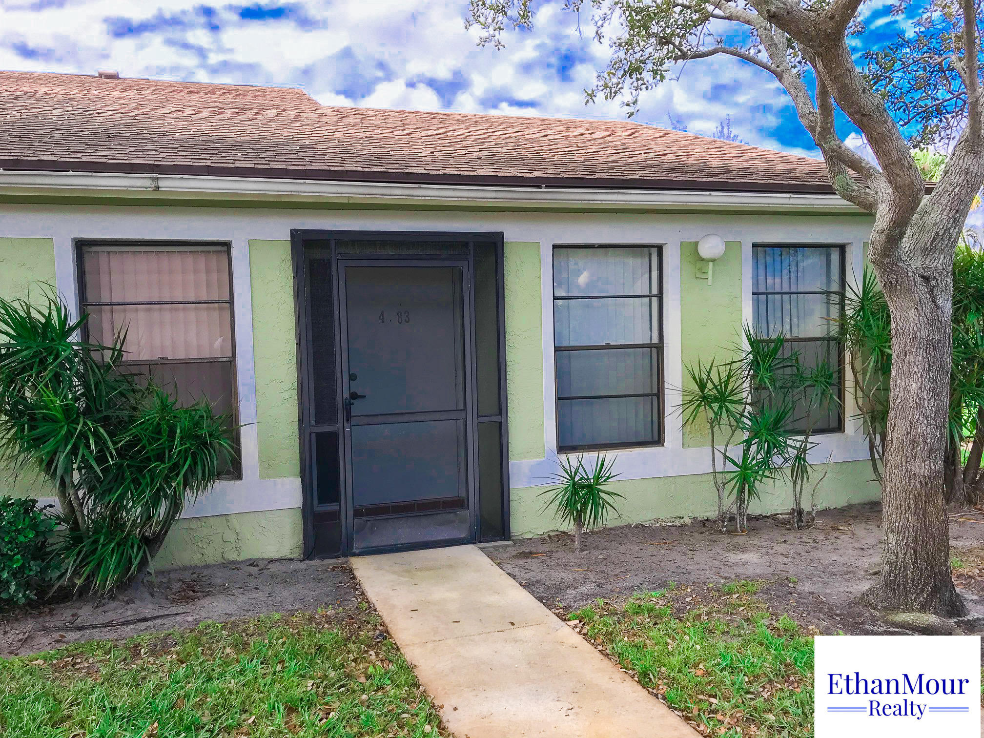 Home for sale in LAKESIDE GREEN PL 2 West Palm Beach Florida