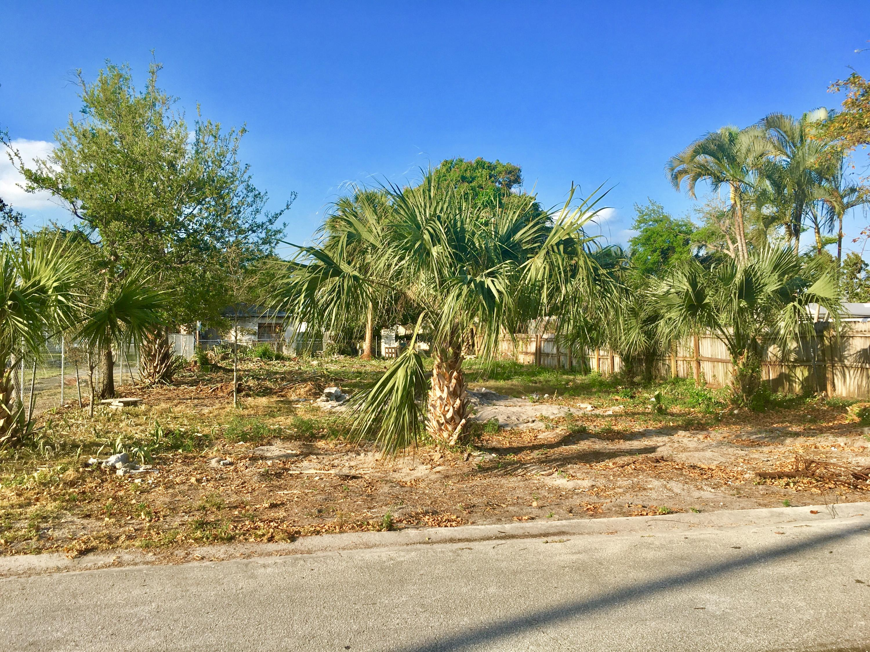 2415 Saginaw Avenue, West Palm Beach, Florida 33409, ,Land,For Sale,Saginaw,RX-10506986