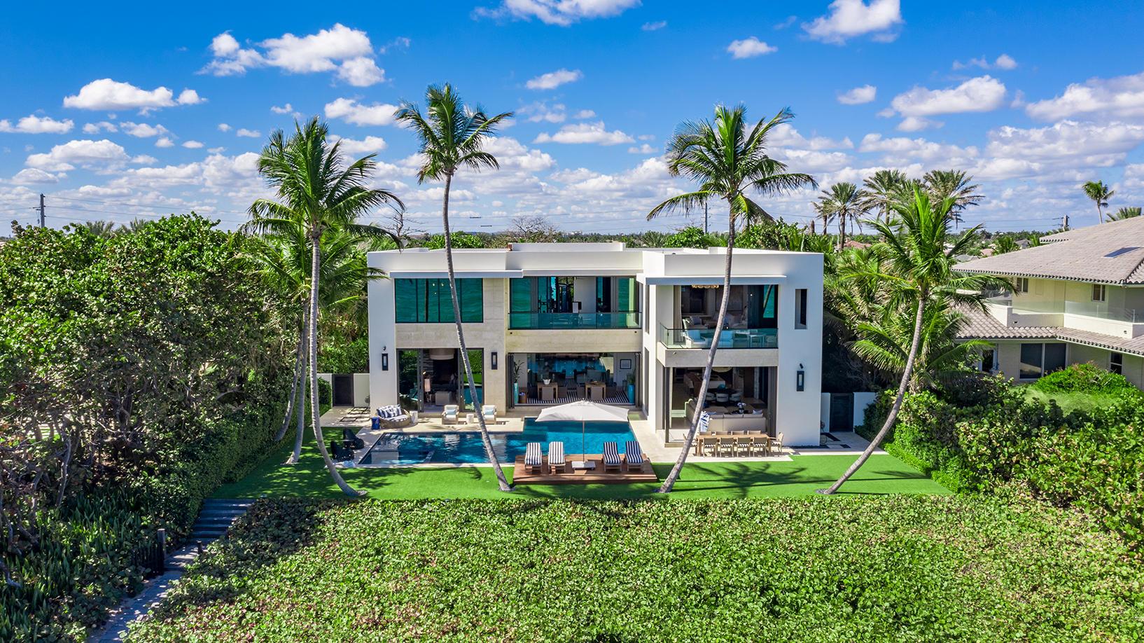 Photo of 1115 Hillsboro Mile, Hillsboro Beach, FL 33062