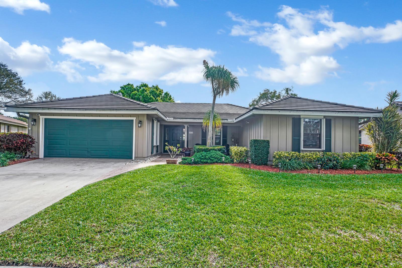 3474 Pine Haven Circle Boca Raton, FL 33431