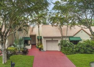 6668 Las Flores Drive, Boca Raton, FL 33433