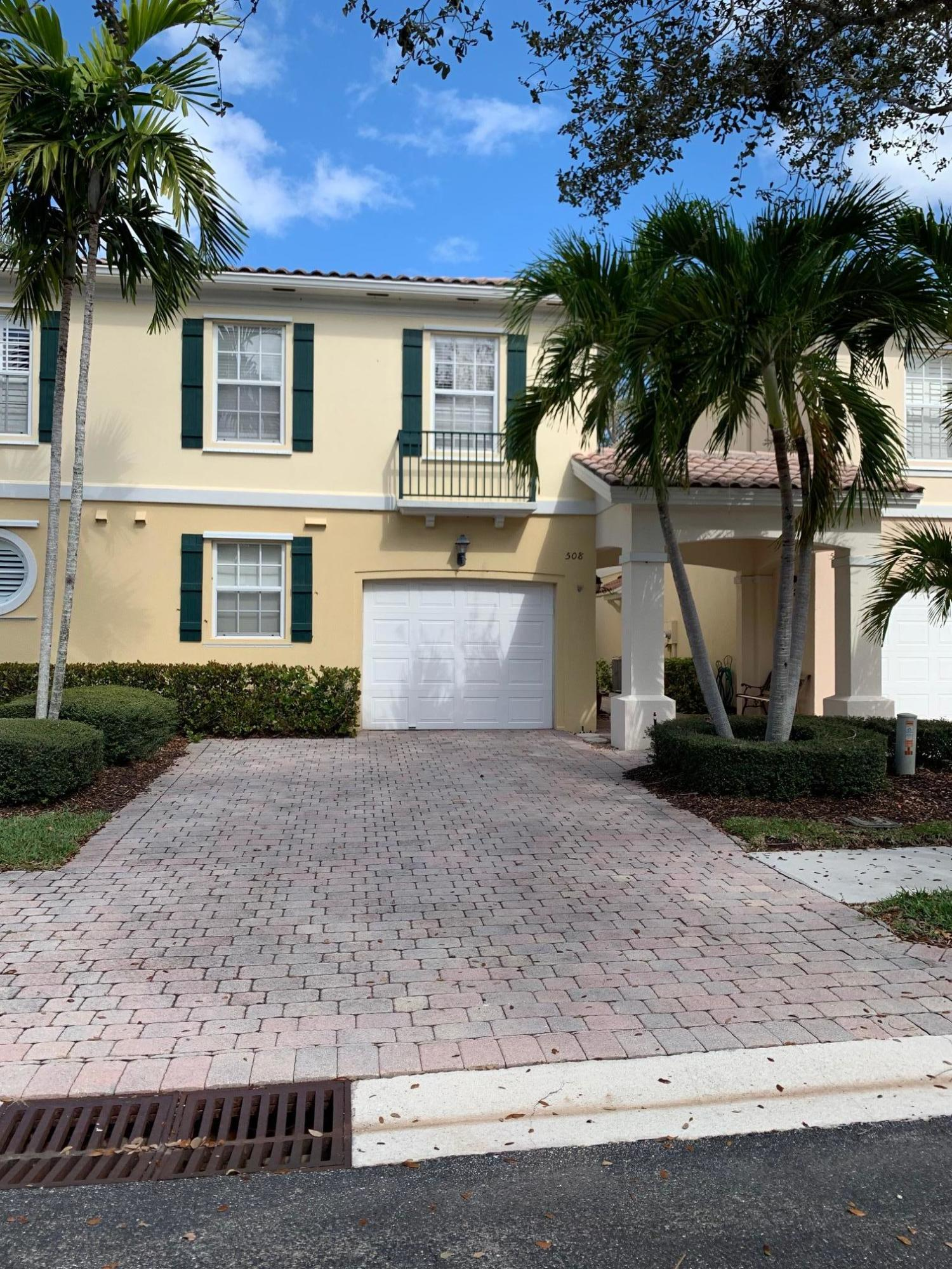 Photo of 508 Capistrano Drive, Palm Beach Gardens, FL 33410