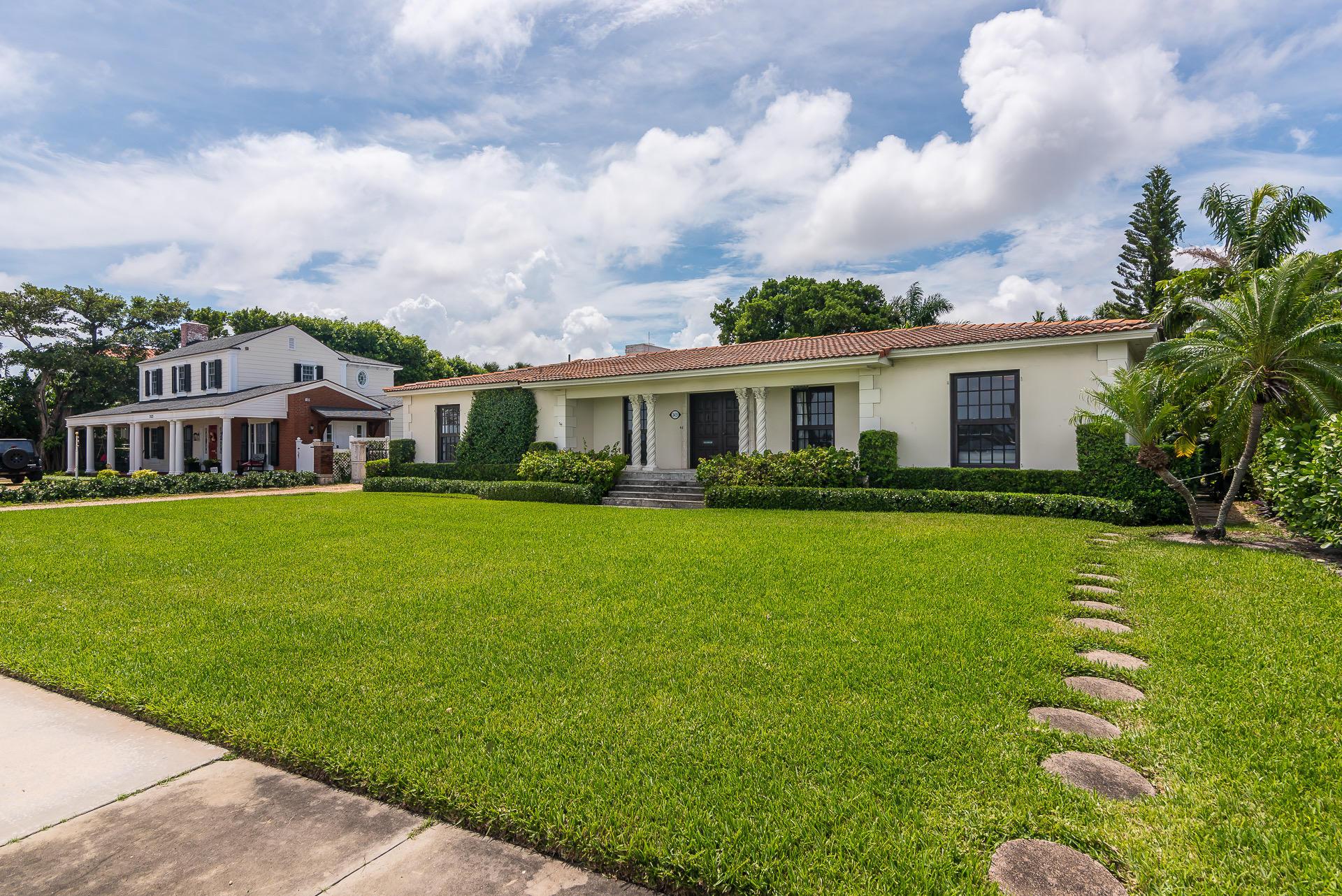 2415 Flagler Drive, West Palm Beach, Florida 33401, 3 Bedrooms Bedrooms, ,3 BathroomsBathrooms,Single Family,For Sale,Flagler,RX-10507222