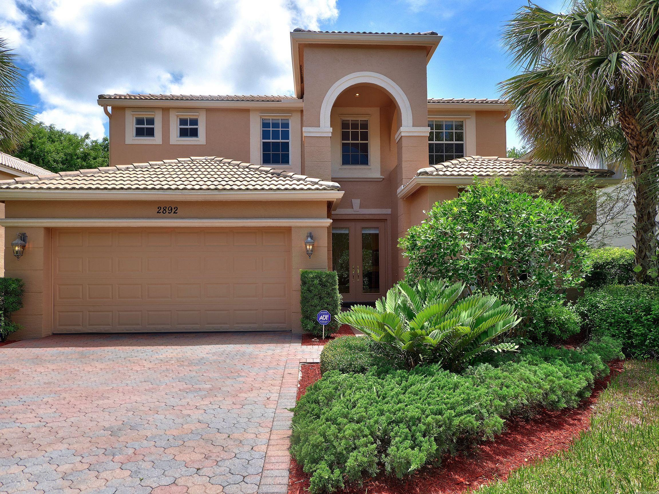 2892 Shaughnessy Drive, Wellington, Florida 33414, 5 Bedrooms Bedrooms, ,2.1 BathroomsBathrooms,Single Family,For Sale,OLYMPIA,Shaughnessy,RX-10507247