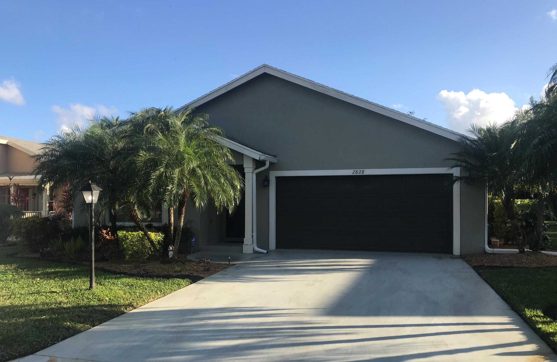 2828 Sw Versailles Terrace Stuart FL 34997