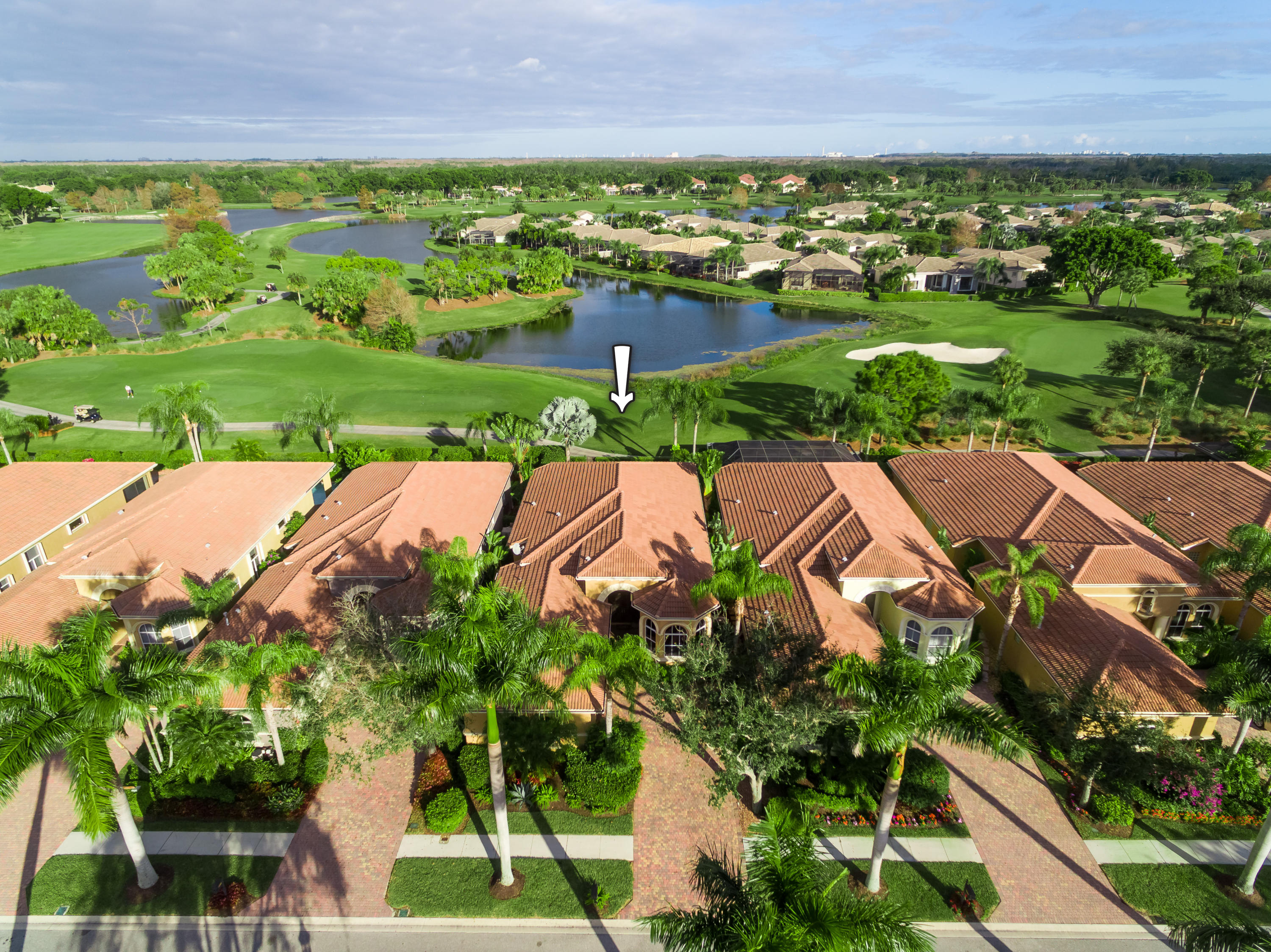 Home for sale in Ibis Golf And Country Club West Palm Beach Florida