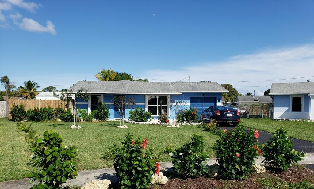 22196 Sw 64th Terrace Boca Raton, FL 33428