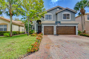 12253 Colony Preserve Drive, Boynton Beach, FL 33436