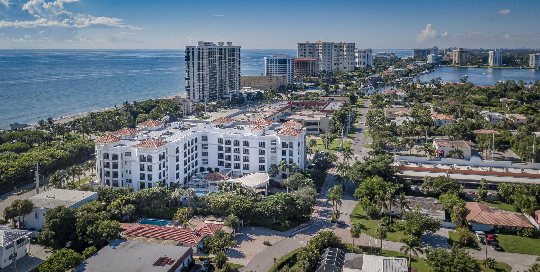 1 N Ocean Boulevard Boca Raton FL 33432