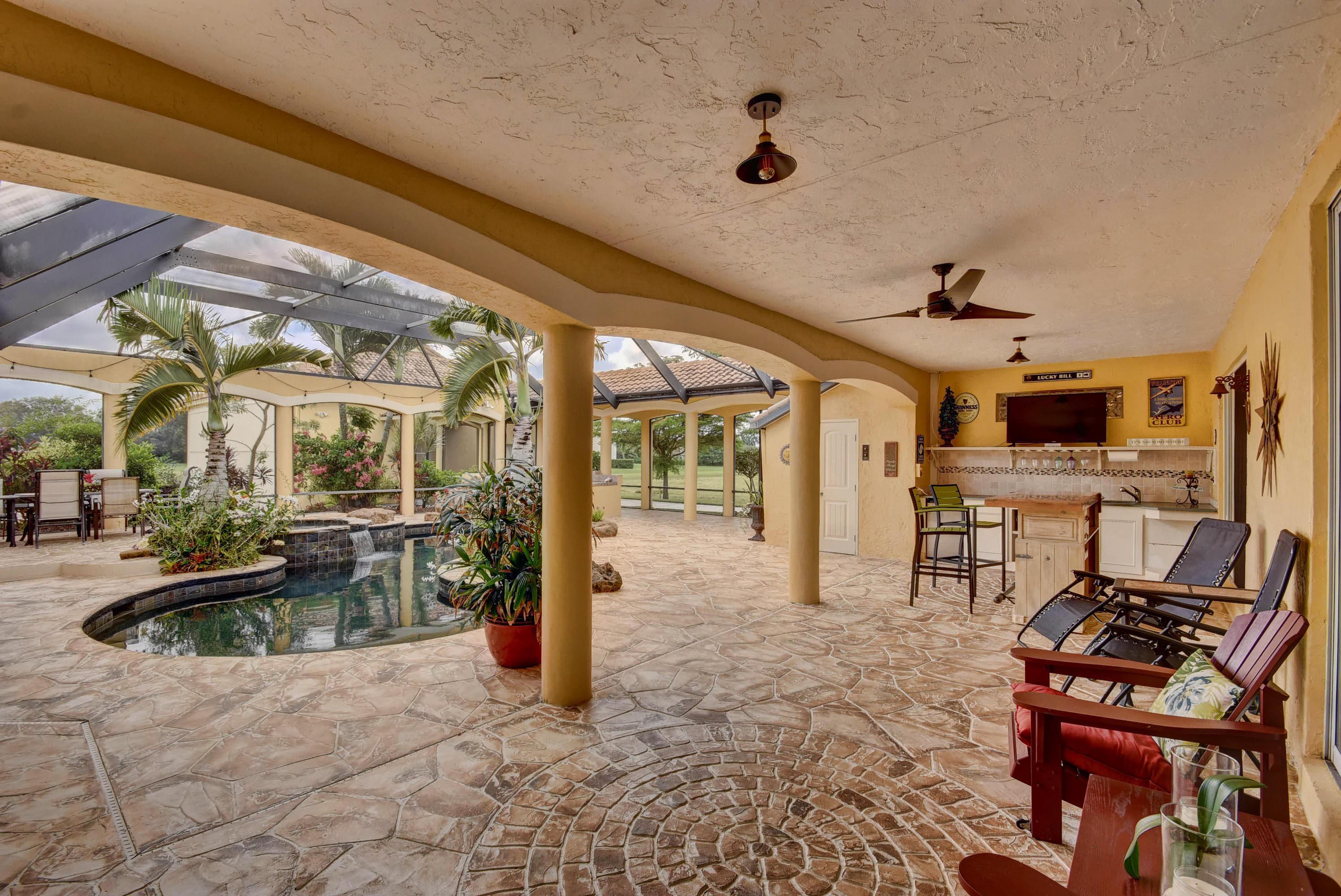 Wellington- Florida 33414, 4 Bedrooms Bedrooms, ,2 BathroomsBathrooms,Rental,For Rent,Chandelle,RX-10507530