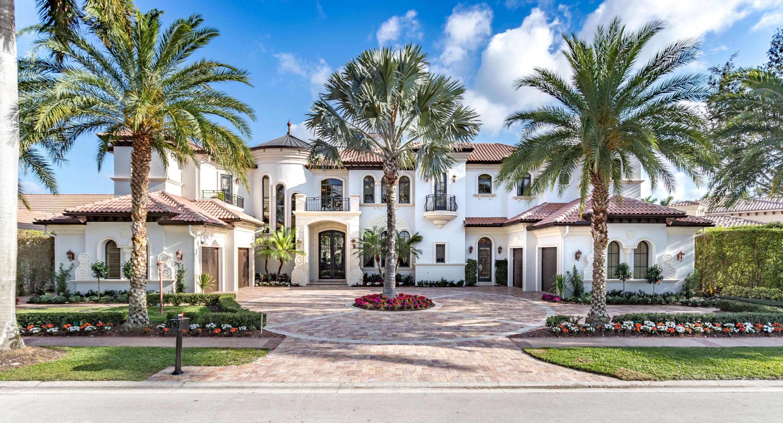 Photo of 17530 Foxborough Lane, Boca Raton, FL 33496