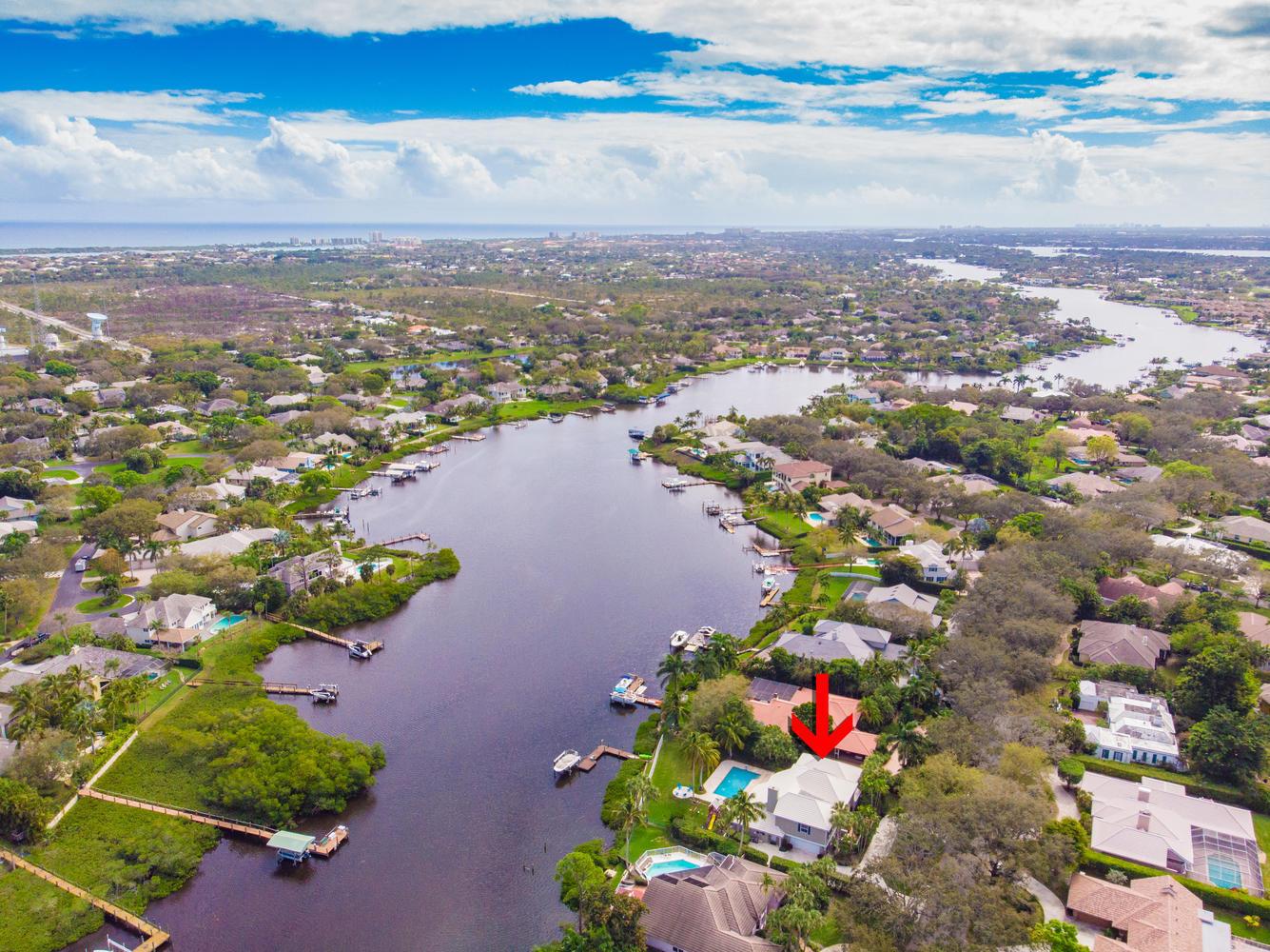 18420 SE Heritage Drive Tequesta FL 33469