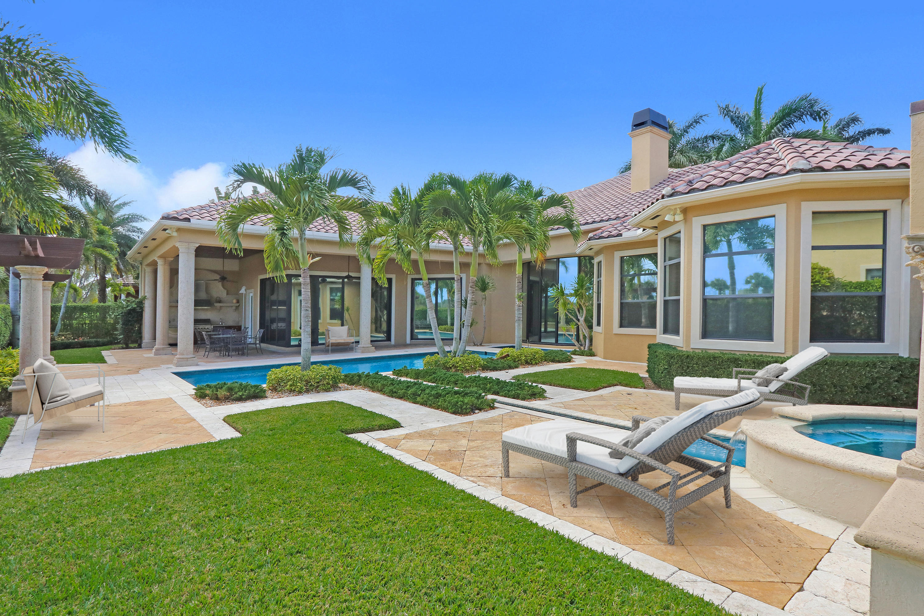 Home for sale in The Club At Ibis - Bay Pointe West Palm Beach Florida