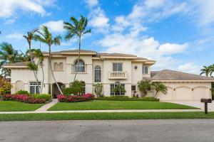 7415 NE Bay Cove Court, Boca Raton, FL 33487