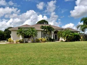 4422 SW Masefield Street SW, Port Saint Lucie, FL 34953