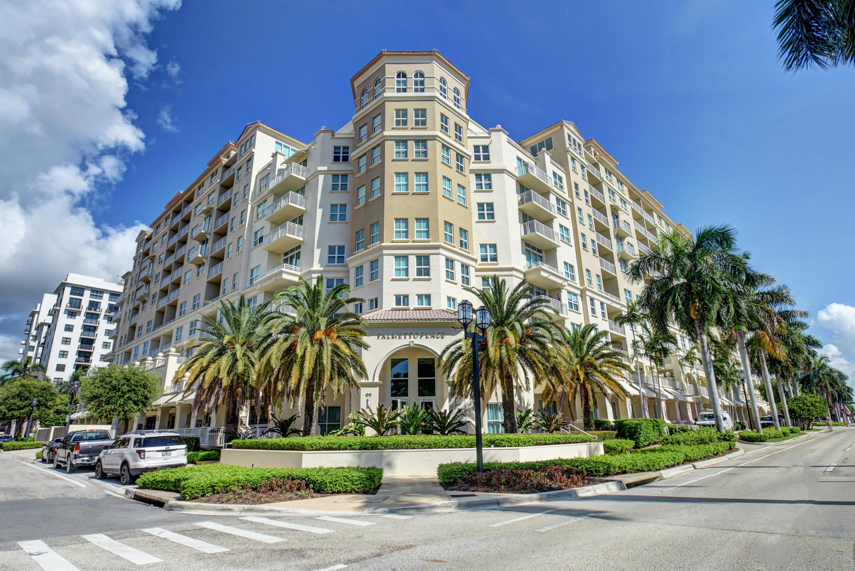 99 SE Mizner Boulevard #ph 6 Boca Raton, FL 33432