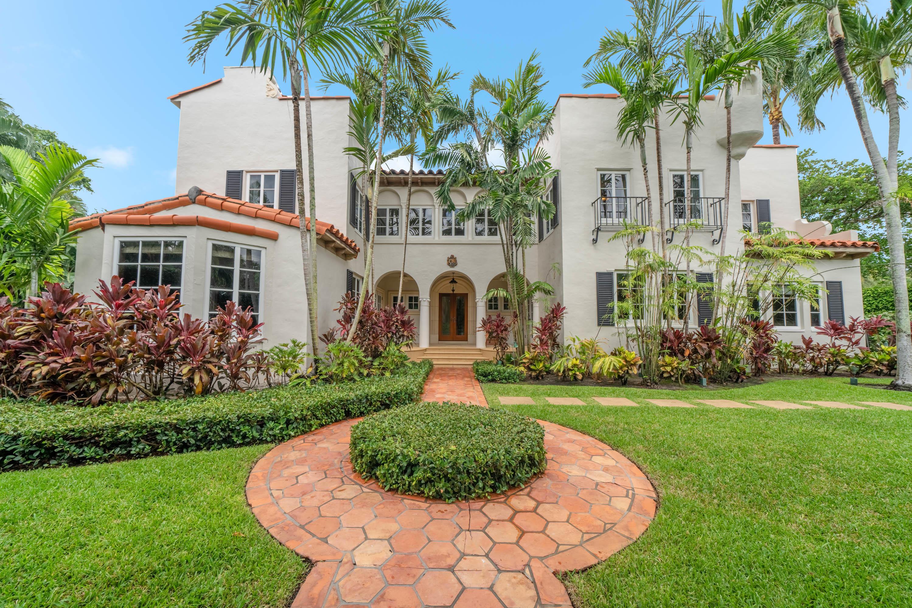 200 Barton Avenue Palm Beach FL 33480