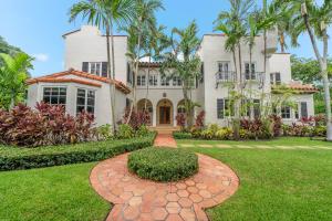 200 Barton Avenue, Palm Beach, FL 33480
