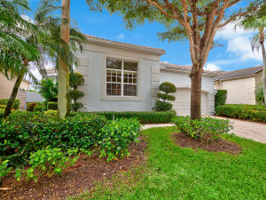 156 Sunset Bay Drive, Palm Beach Gardens, FL 33418