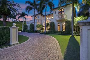 560 Island Drive Palm Beach FL 33480