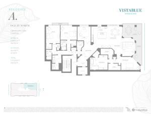 VistaBlue Residence A