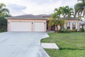 238 SW Ridgecrest Drive, Port Saint Lucie, FL 34953