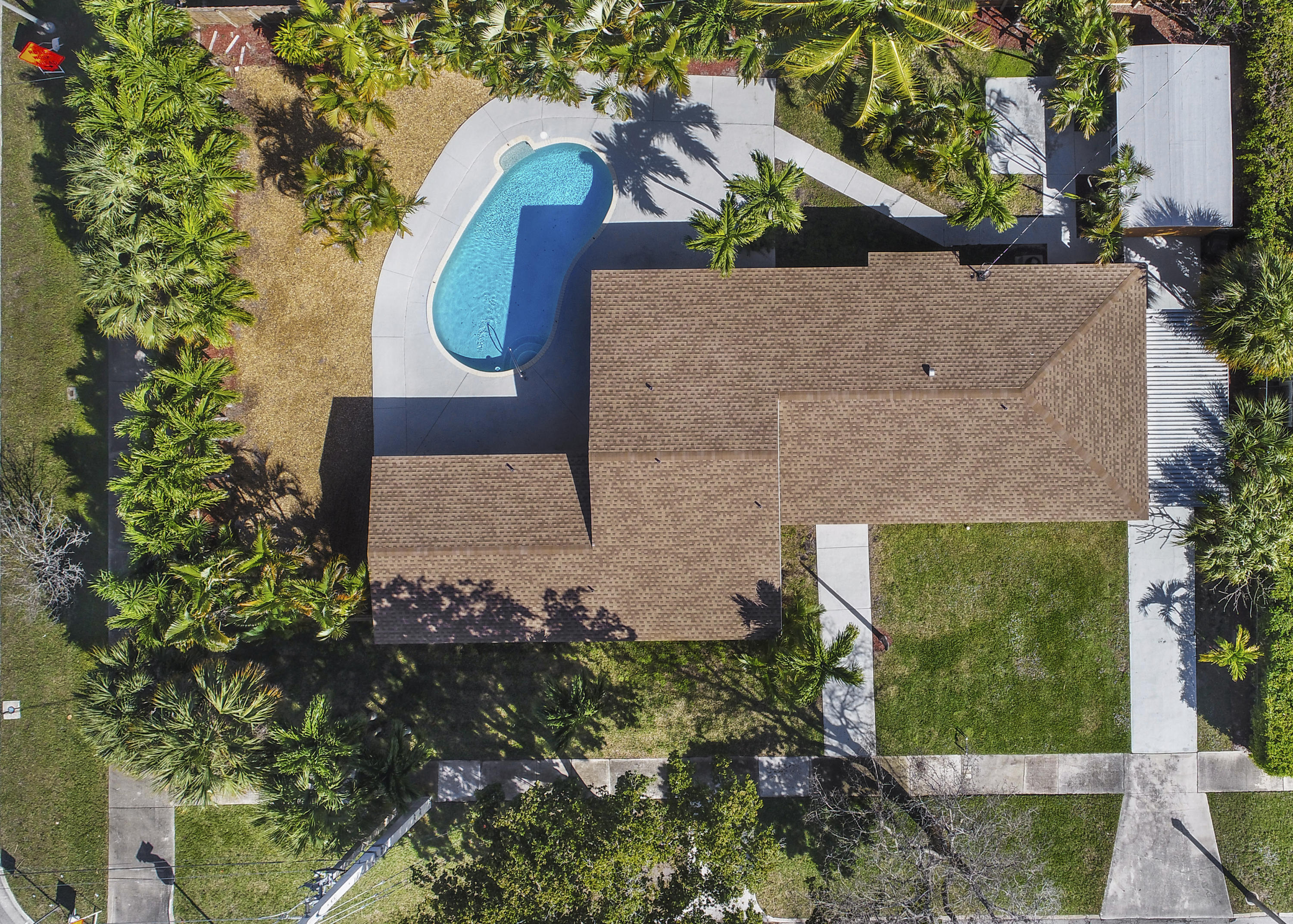 Home for sale in LEWIS SHORE ESTS 1 IN West Palm Beach Florida