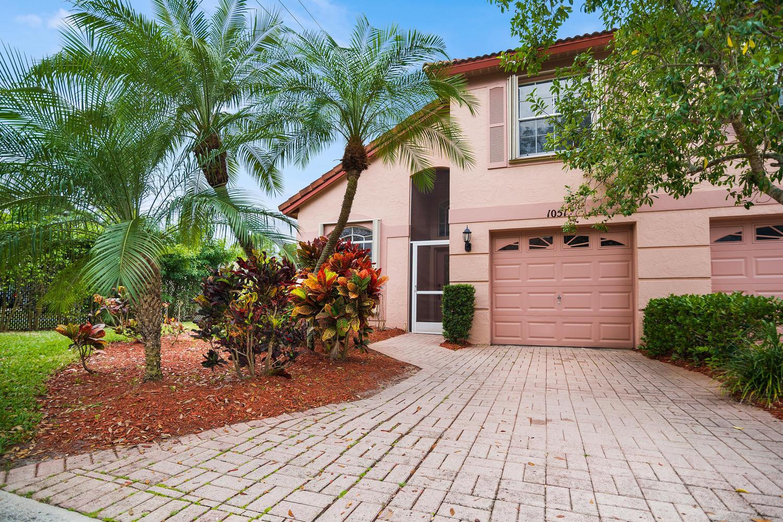 1051 Via Jardin Riviera Beach FL 33418