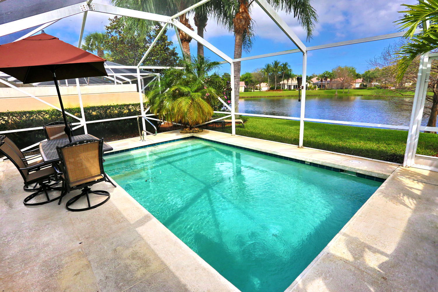 661 Hudson Bay Drive Palm Beach Gardens FL 33410