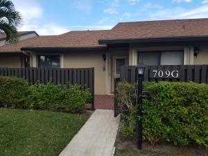 709 Sunny Pine Way, G, Greenacres, FL 33415