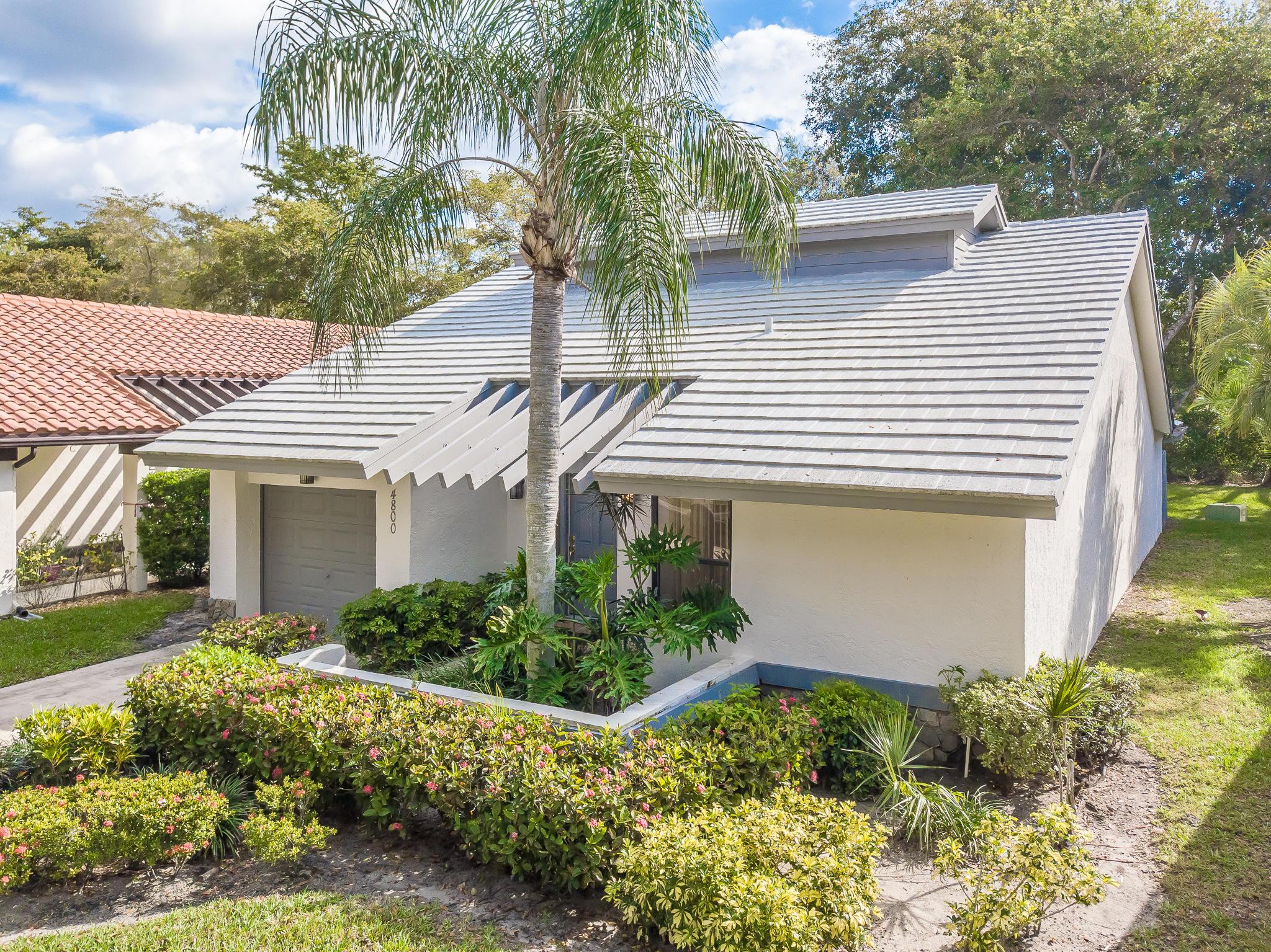 4800 Boxwood Circle, Boynton Beach, Florida 33436, 2 Bedrooms Bedrooms, ,2 BathroomsBathrooms,Single Family,For Sale,FAIRMONT PLACE,Boxwood,1,RX-10509341