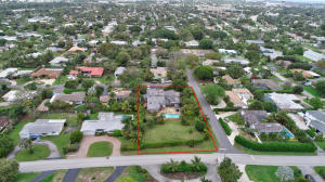 Property for sale at 600 Hillcrest Road, Boynton Beach,  Florida 33435