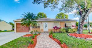 1346 Donwoods Lane, Royal Palm Beach, FL 33411