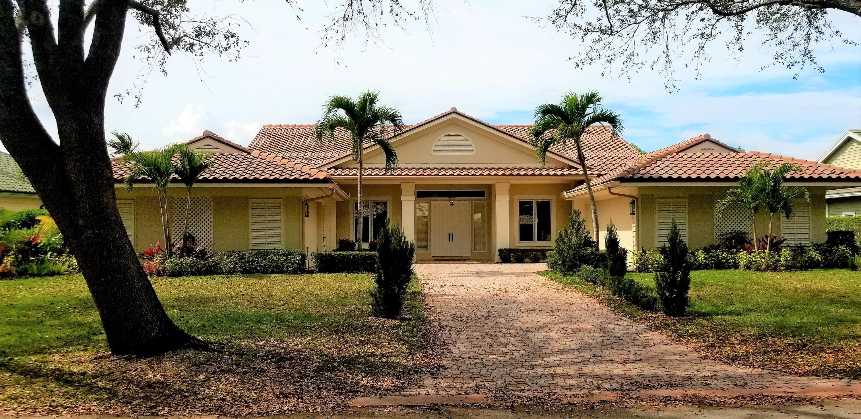 18120 SE Heritage Drive Tequesta FL 33469