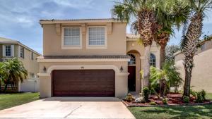 281 Saratoga Boulevard E, Royal Palm Beach, FL 33411