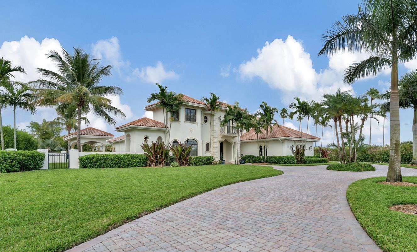 15315 Hawker Lane, Wellington, Florida 33414, 5 Bedrooms Bedrooms, ,4.1 BathroomsBathrooms,Single Family,For Sale,Wellington Aero Club,Hawker,RX-10509539