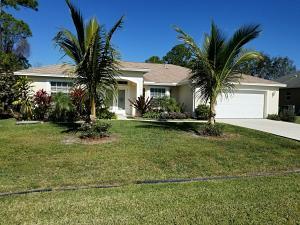 465 SE Guava Terrace, Port Saint Lucie, FL 34983
