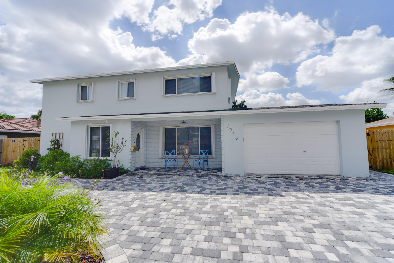 1026 W Camino Real Boca Raton, FL 33486