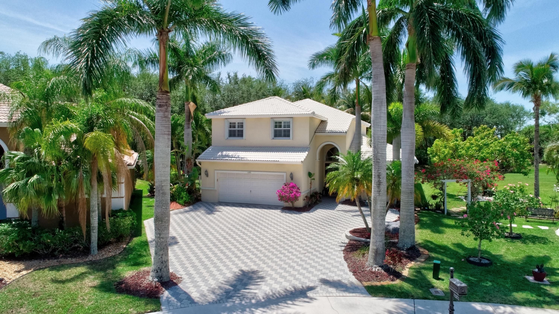 11371 Sea Grass Circle Boca Raton, FL 33498