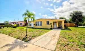 714 Date Palm Drive, Lake Park, FL 33403