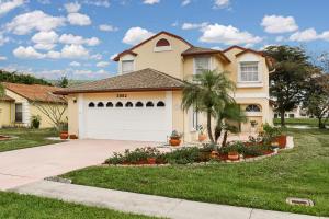 3882 Classic Court, West Palm Beach, FL 33417